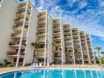 Moondrifter Beach Resort Exterior View & Pool