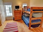 2nd Floor Bedroom- Bunk Beds