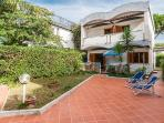 Beautiful Indipendent Villa CIRCEO-TERRACINA