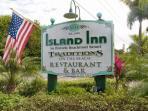 The Historic Island Inn