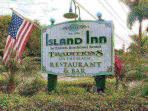 Historic Island Inn