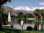 Lake Mirage Country Club in Rancho Mirage