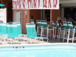 Tiki Bar at the Island Inn