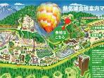 Rusutsu themepark