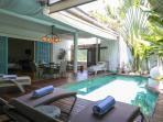 Pura Villa Spacious and Luxurious