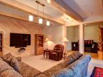 Happy Trails Lodge Den Breckenridge Lodging Vacation Rentals