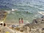 Mareda beach