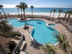 Gulf Front Pool