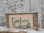 Welcome to Timber Lake!