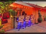 Gorgeous Mini Resort Outdoor Bar/Grill/Spa/ Fun!