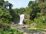 some of Bali's great attractions