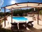 Calypso's pool