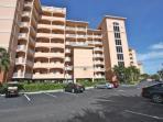 Harborview Grande-3 Bedroom/2 Bathroom Waterfront Condominium-Clearwater Beach, FL