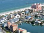 Dockside-1 Bedroom/1 Bathroom Waterfront Condominium-Clearwater Beach, FL
