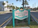San Remo-2 Bedroom/2 Bathroom Waterfront Condominium-Redington Shores, FL