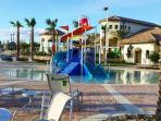 Oasis Club- access included with your rental!