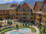 This popular resort offers superb amenities