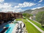 This stunning resort boasts awesome amenities