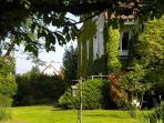 Thibault Villa France.