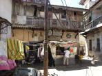 Sehenswert: die Altstadt von Mombasa