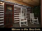 These Rocking Chairs are Calling You to Sit and Stay Awhile