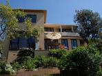 Front view of house from Wolseley Road Coogee