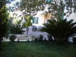Antea(2+1): terrace view