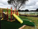 Private Play ground