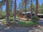 Jackpot! 2 cabins on 9 acres nested in the U.S. National Forest with NO neighbors in sight!