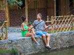 Hoalu Eco Backpacker Homestay Ninh Binh