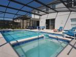 Pool & Deck