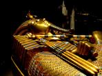 King Tutankhamun was found by Carter in 1922 in the Valley of the King is located in West bank Luxor
