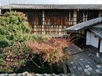 …the old Kimono factory.