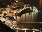 23 Amalfi by night