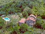 Borgo Tranquilitta, Tuscany family cottages