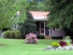 Sweet Magnolia Cabin