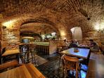 restaurant Ostrovni