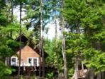 Lambs Cove Cabin