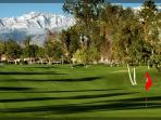 Golfer friendly course -- nothing short of spectacular!