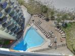 Sunbird Pool!