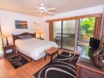 WAILEA EKOLU, #203 - Guest Bedroom