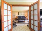 KAUHALE MAKAI, #632 - Master to Living Room