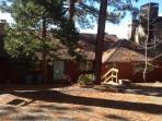 Tahoe, Lakeshore