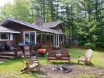 Canada's 'DREAM GETAWAY' Cottage