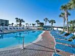 Make Pinnacle Port your vacation destination!