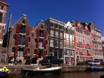 Beautiful I AMsterdam!