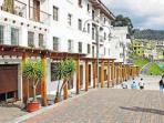 Plaza Cumanda