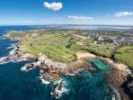 Sydney Eastern Suburbs Ocean view