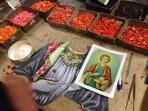 Mosaic Workshop in Pietrasanta