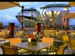 15 min  to Old San Juan  cruise port